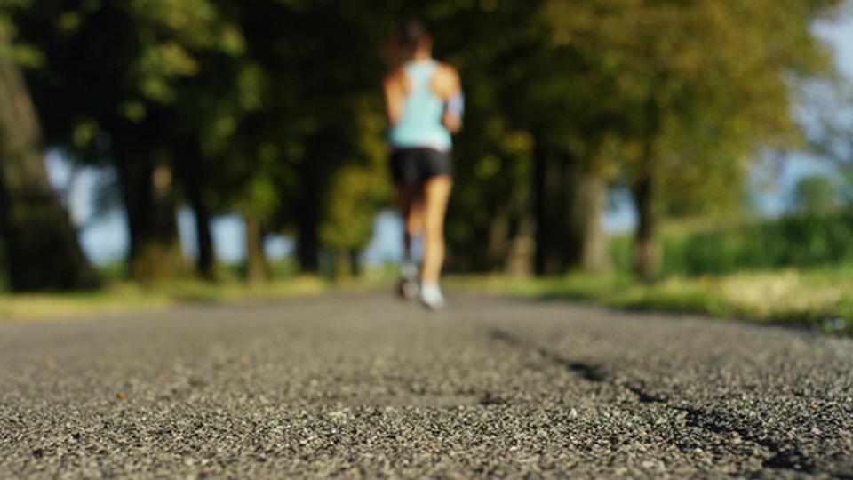 Para aliviar a ansiedade, corrida pode ser melhor que remédio
