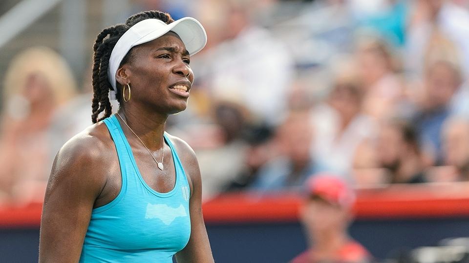 Advogado de Venus Williams defende inocência da tenista em acidente