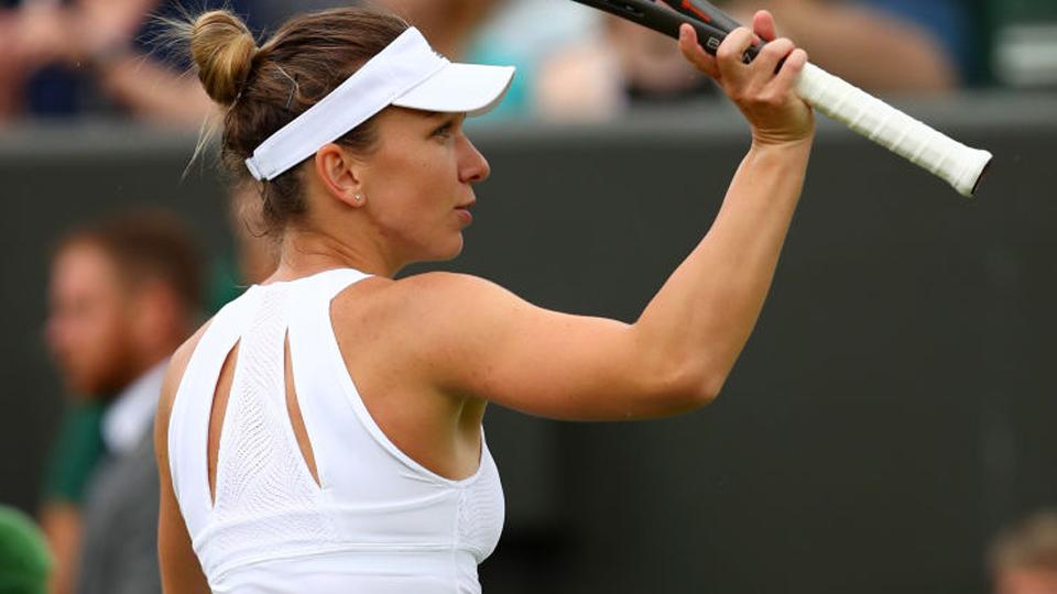 A elegância veste branco: confira os looks das principais tenistas que disputam o torneio de Wimbledon