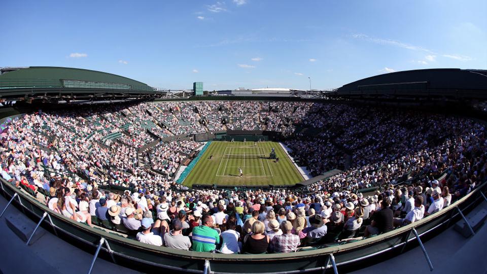 Dica de viagem: quando Londres se torna a capital do tênis