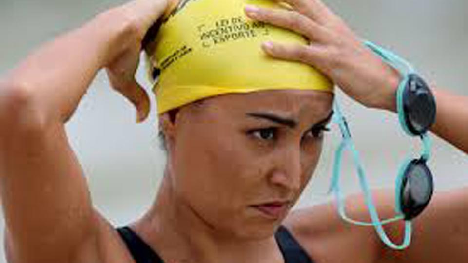 Lançamento da biografia da medalhista olímpica Poliana Okimoto