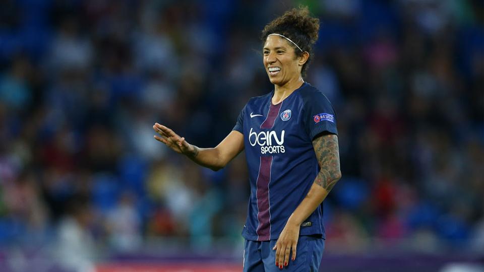De Paris para a China: Cristiane deixa o PSG e deve se tornar a jogadora mais bem paga do futebol feminino mundial