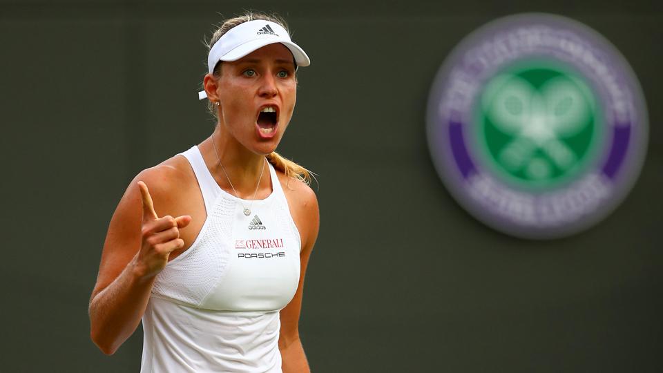 Confira como foi a primeira semana do torneio de tênis de Wimbledon em fotos