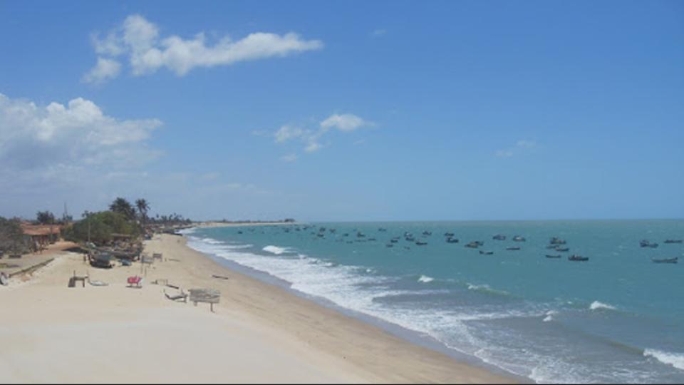 Dica de Viagem: São Miguel do Gostoso, no litoral potiguar, é um convite ao sossego e aos esportes de vento