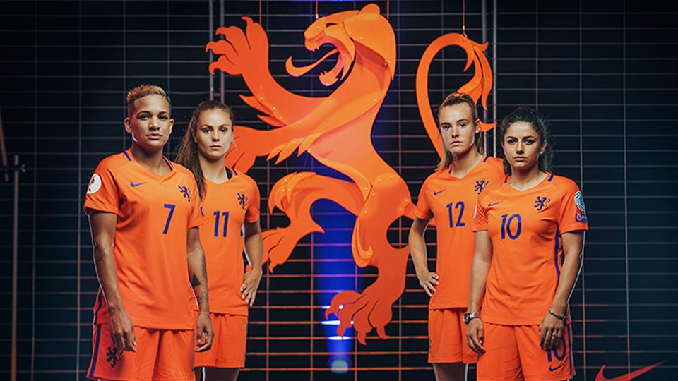 Mudança no escudo da camisa da Seleção Holandesa de futebol é mais do que estética, é conceitual