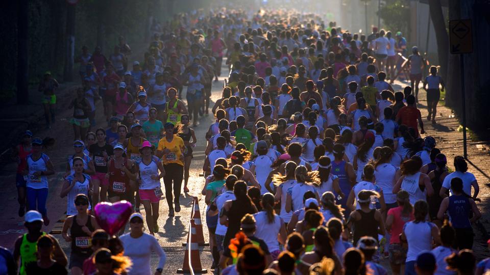 Confira algumas provas de corrida de rua para disputar durante o segundo semestre deste ano