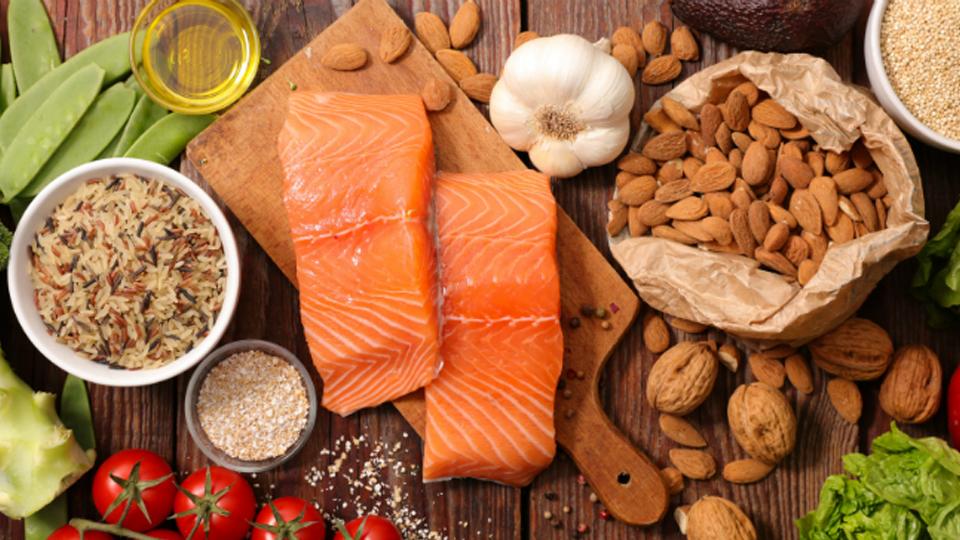 7 alimentos que saciam (e não engordam)