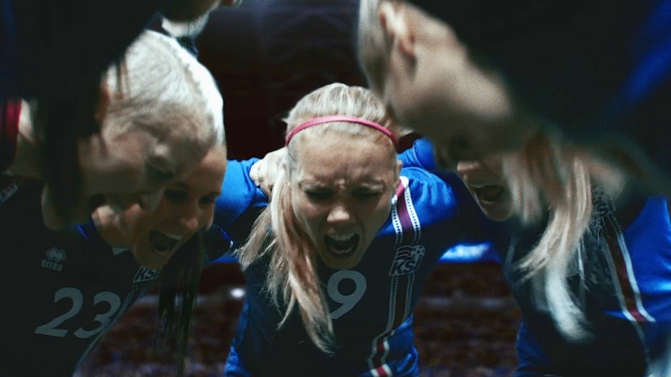 Vídeo promocional da Seleção da Islândia que disputa a EURO 2017 é de arrepiar! Confira