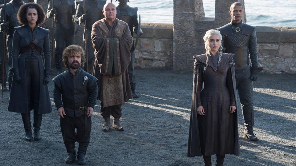 Em qual casa de Game Of Thrones estariam suas atletas preferidas?