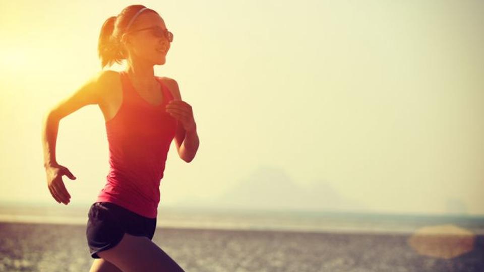 Dicas de corrida para mulheres iniciantes