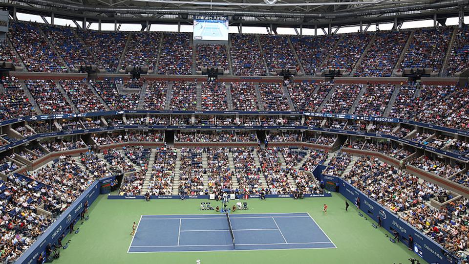 A caminho do US Open: Confira quem sai na frente na disputa pelo último Grand Slam da temporada