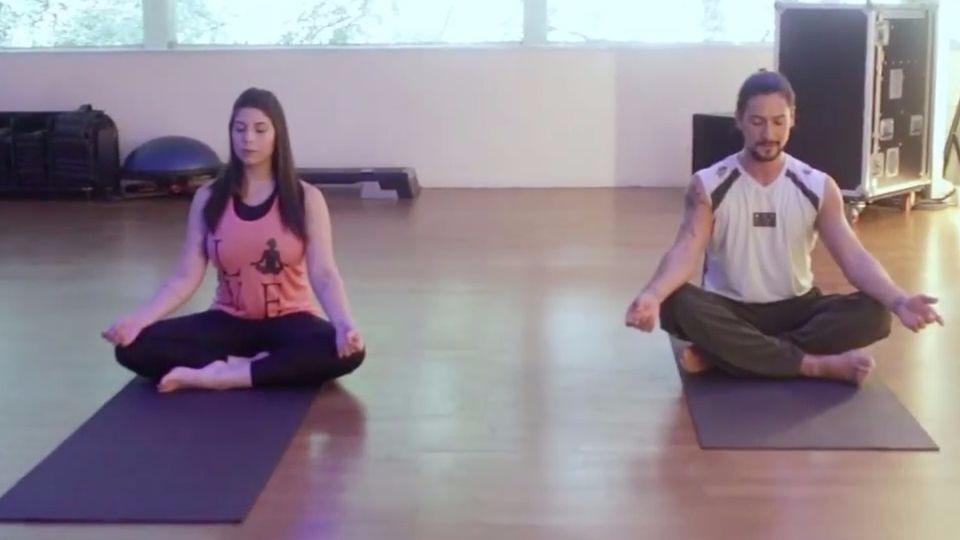 Yoga, um caminho para o autoconhecimento!