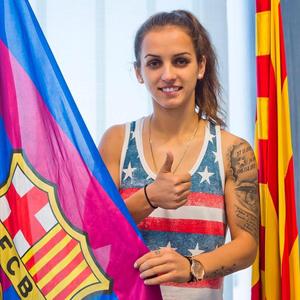 Não é só com Neymar: futebol feminino também acirra rivalidade Barcelona x PSG