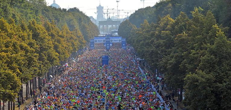 Percurso, clima e transição: como escolher a primeira maratona?