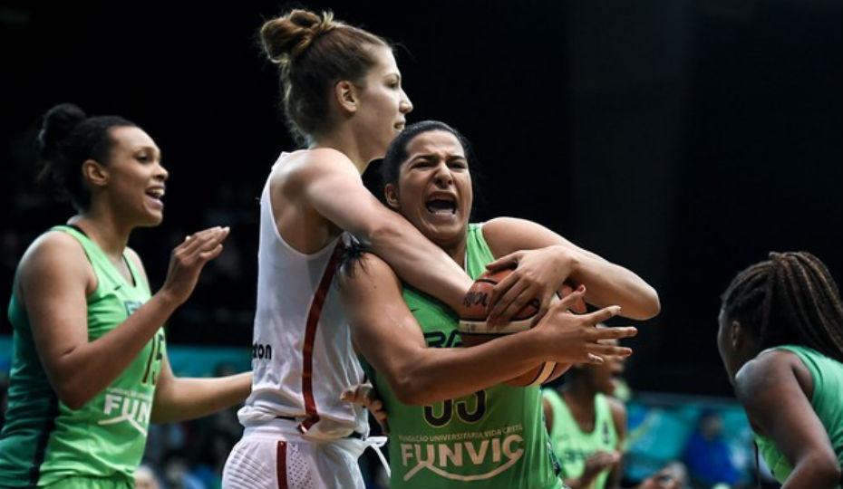Após fiascos históricos, basquete põe atletas para escolher presidente; metade será mulher