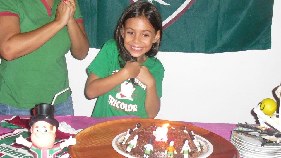 Do fundo do baú: o dia em que narrei um gol e quase ganhei uma camisa do Fluminense